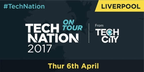 Tech Nation - Tech North