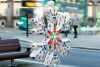 Call for Artists from @_openculture The Snowflake Trail 2016